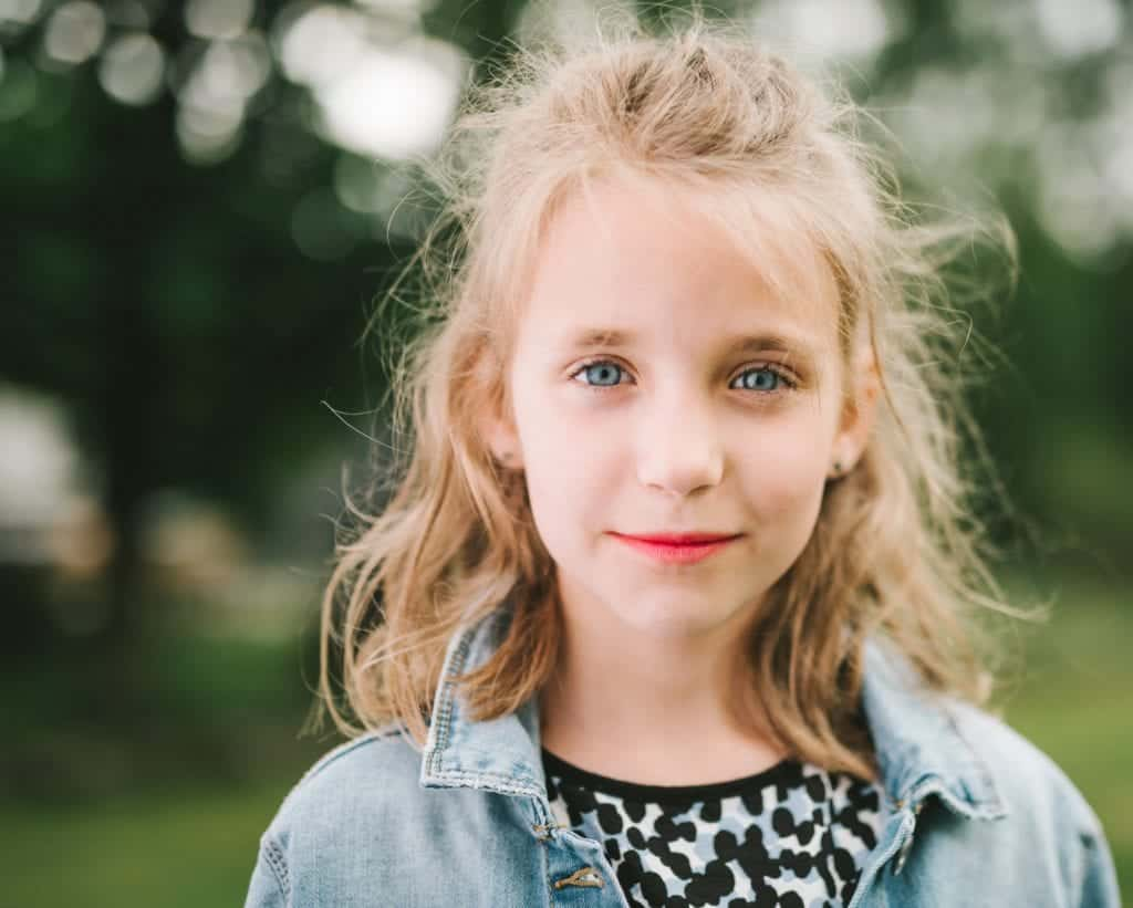 How Does One Can Choose The Perfect Agency For Kid Modeling?