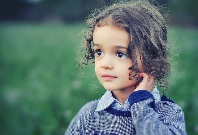 Kids Modelling Tips - How Kids Become Celebrity Status