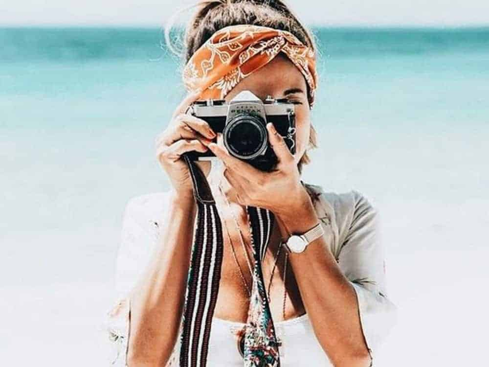 Tips To Become An Instagram Model